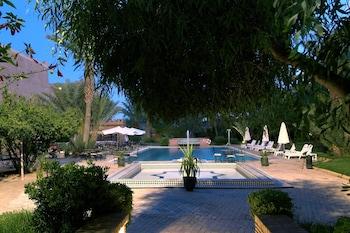 Foto del Hotel Ouarzazate Le Tichka en Ouarzazate