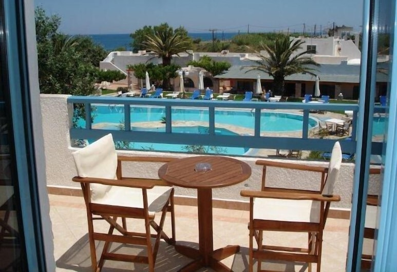 Skiros Palace Hotel, Σκύρος, Αίθριο/βεράντα
