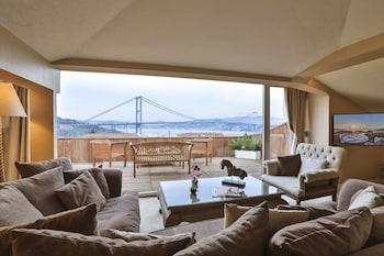 イスタンブール、マルタ ボスフェルス ホテルの写真
