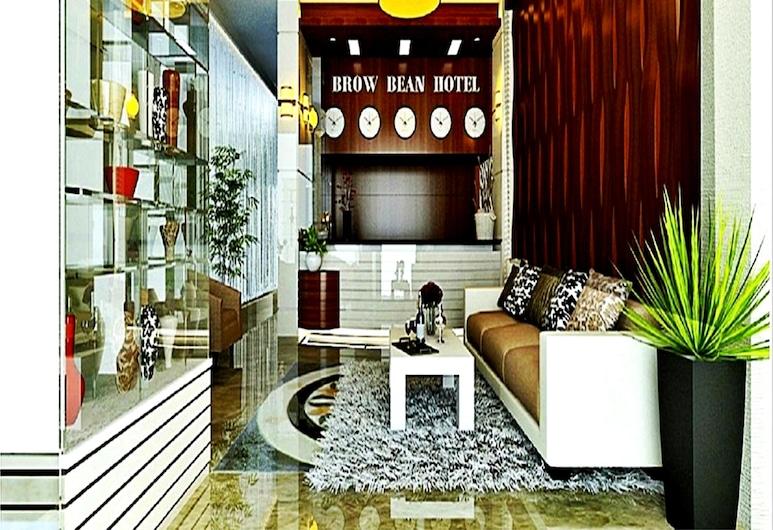 伯朗畢恩飯店, 峴港, 大廳