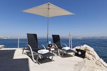 Picture of C2 hôtel in Marseille
