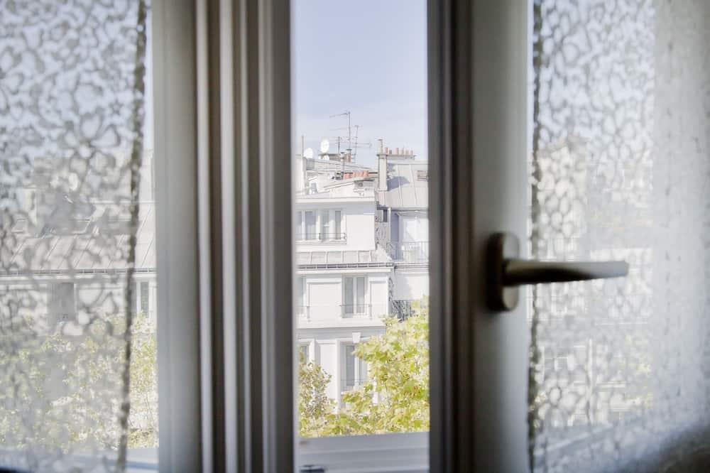 Habitación doble Deluxe - Vista de la habitación