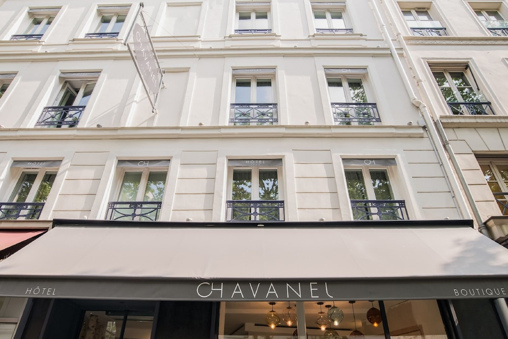 Book Hotel Chavanel Paris In Paris