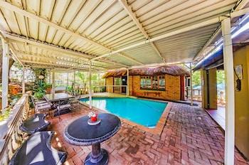 Foto van Amper Bo Guesthouse in Pretoria