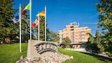 Hotel Asti - Vacanze a Asti, Albergo Asti