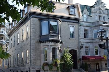 Picture of Château Fleur de Lys - L'HOTEL in Quebec