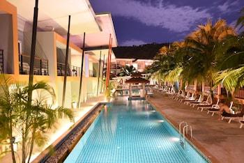 Nuotrauka: Phi Phi Anita Resort, Ko Phi Phi