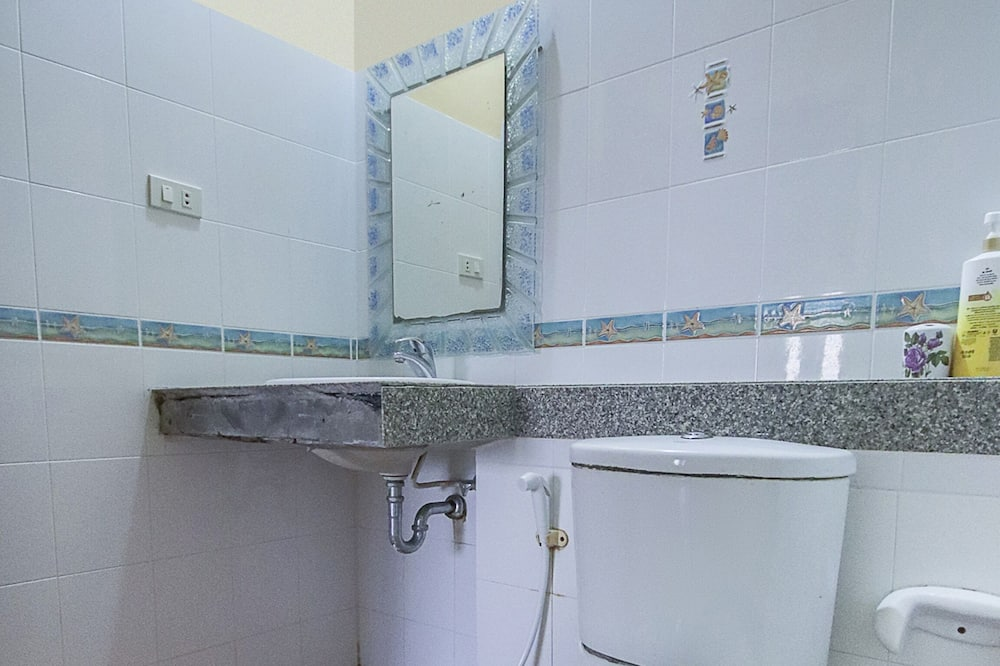 Superior Double Room, Sea View - Shared bathroom