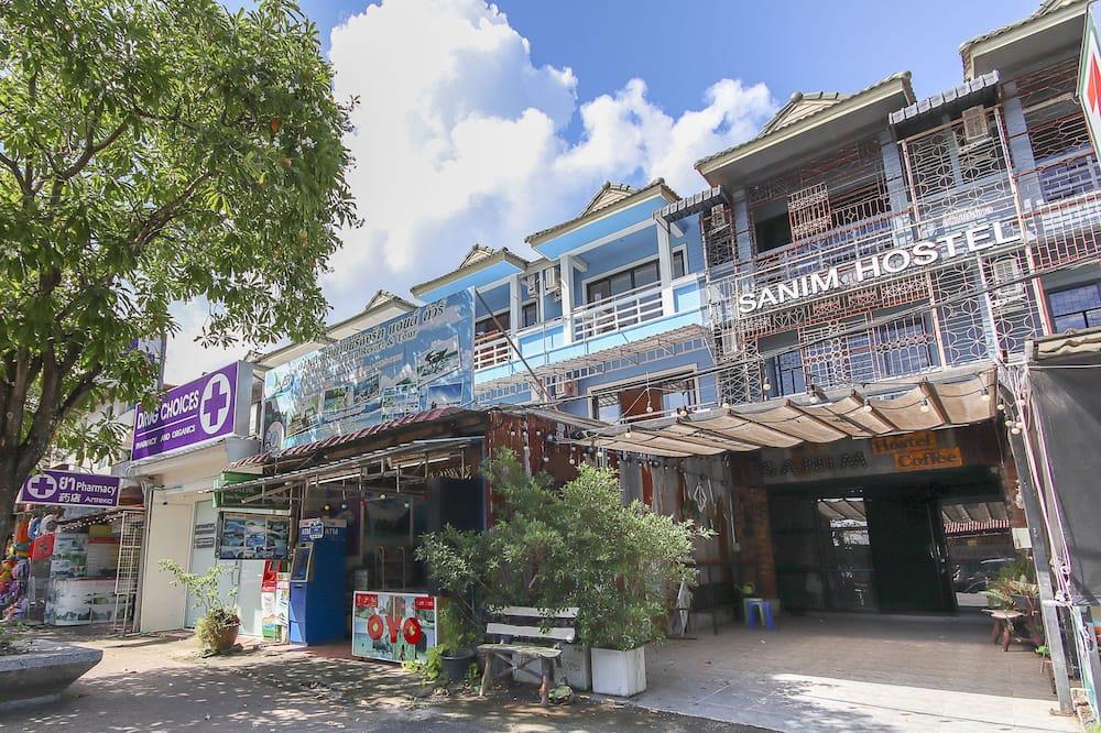 OYO 1148 Aonang Andaman Resort