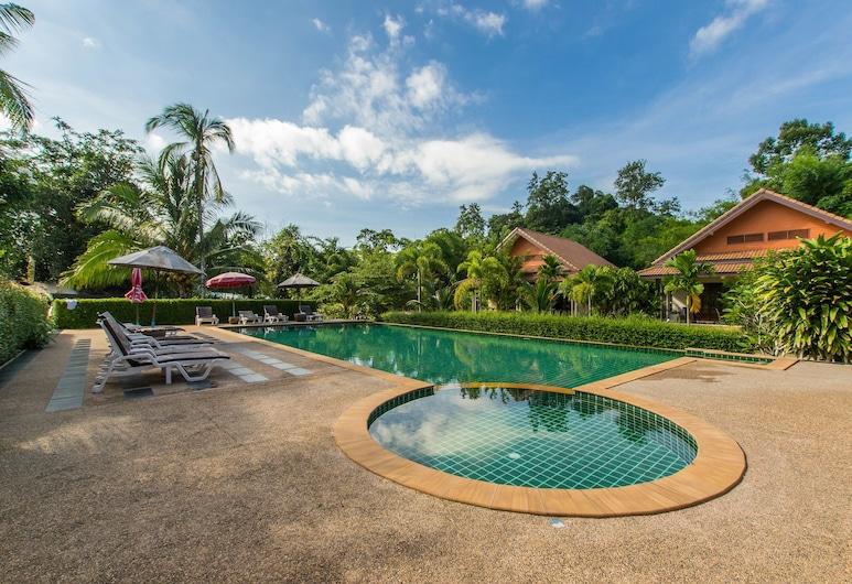 Oscar Villa Aonang Krabi, Krabi, Tweepersoonskamer, Kamer