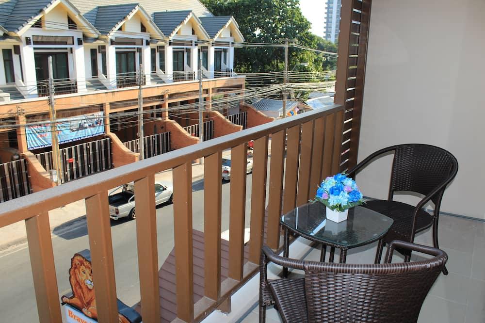 Chambre Standard - Balcon