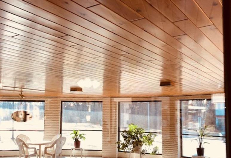 Amber's Inn & Suites, Wisconsin Dells, Indoor Spa Tub