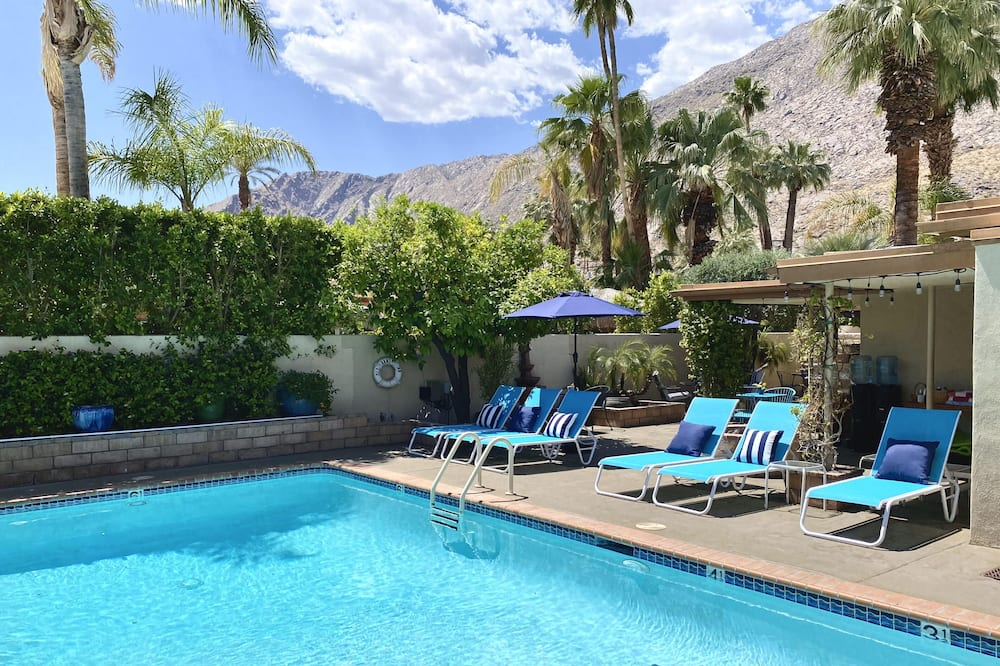 Old Ranch Inn, Palm Springs (and vicinity)