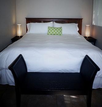 Foto van Calla Lily Hotel in Palm Springs