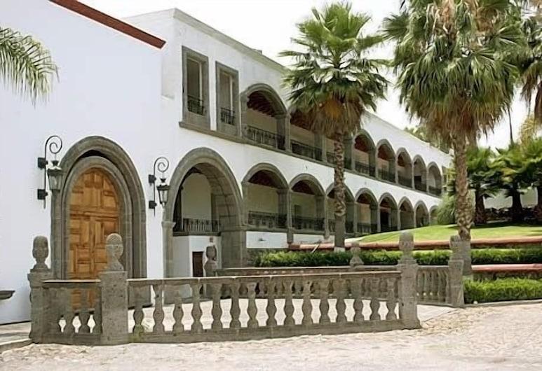 Hotel Hacienda La Venta, San Juan del Río