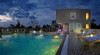 Foto del Hotel Atulyaa Taj en Agra
