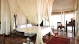 Selous Game Reserve hotels,Selous Game Reserve accommodatie, online Selous Game Reserve hotel-reserveringen