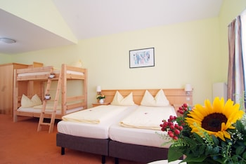 에르딩의 호텔 누메르호프 사진