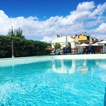 Kuva La Conte-hotellista kohteessa Lucca