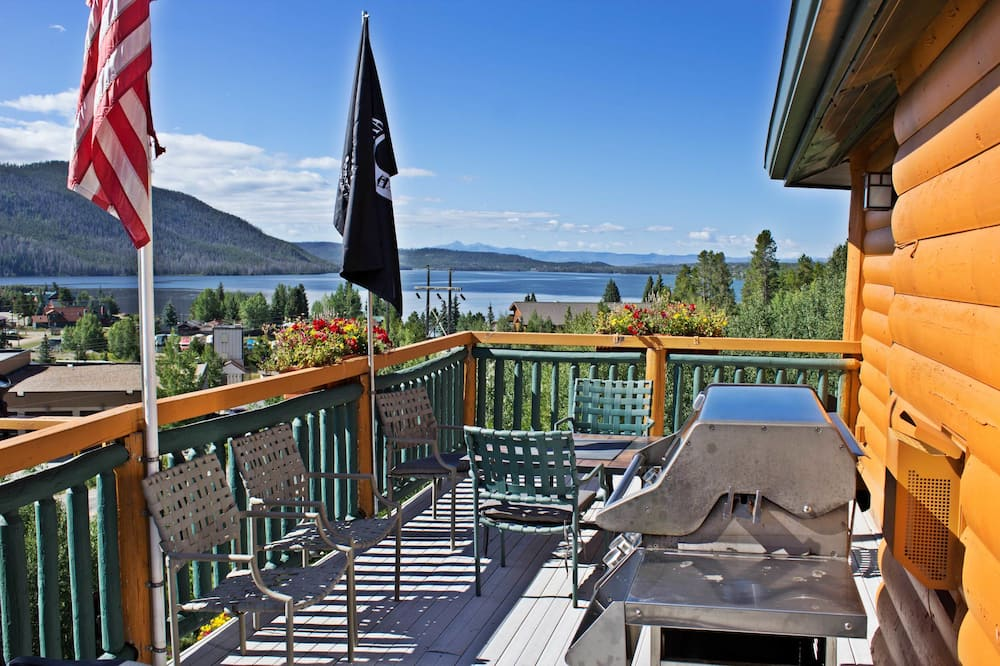 Luxury Διαμέρισμα, 2 Υπνοδωμάτια, Θέα στο Βουνό - Μπαλκόνι