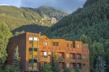 Foto van Ice House Suites and Condominiums in Telluride