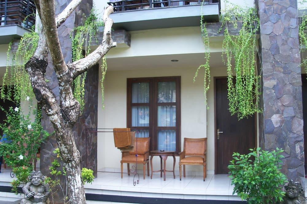 Deluxe Room - Ground Floor - Garden View