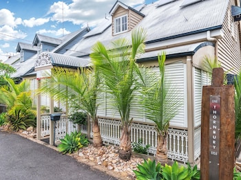 Picture of One Thornbury Boutique B&B in Brisbane