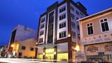 Choose This 3 Star Hotel In Malacca