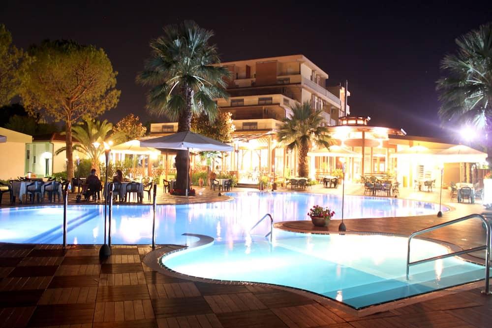 Hotel Acquario, Vasto