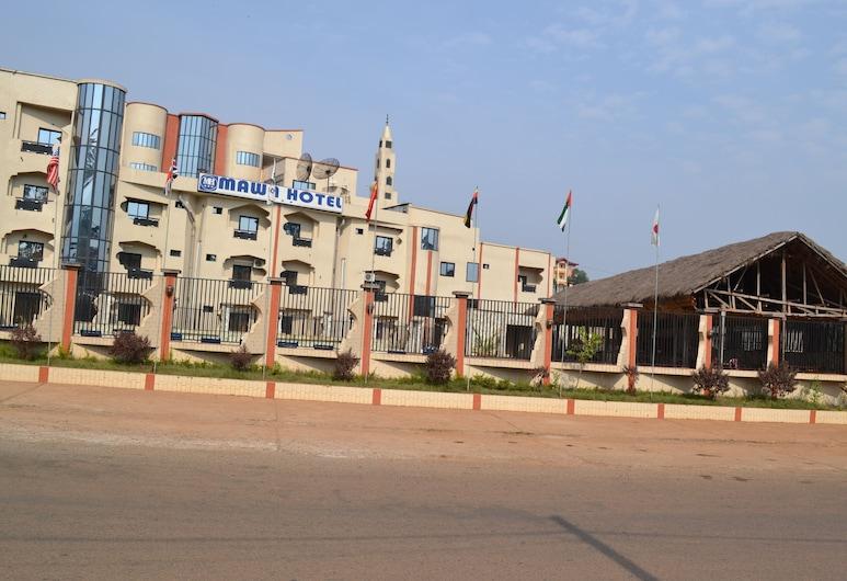 Mawa Hotel, Bamenda