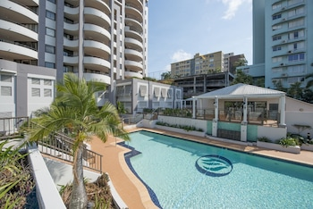 Picture of The Oasis Apartments in Brisbane