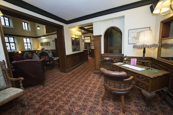 Bild vom The Lion Hotel Shrewsbury by Compass Hospitality in Shrewsbury