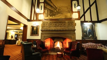 Picture of The Lion Hotel Shrewsbury by Compass Hospitality in Shrewsbury