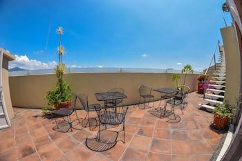 Fotografia do Hotel Qualitel Centro Histórico em Morelia
