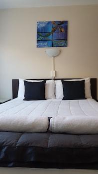 Wellington — zdjęcie hotelu 88 Wallace Court Motel