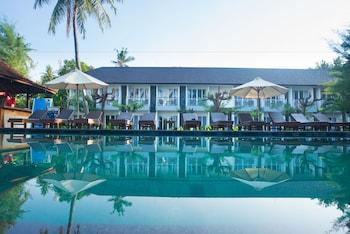 Gili Air bölgesindeki Villa Karang Hotel & Spa resmi