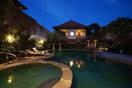 Book Royal Tunjung Bali In Legian Hotels Com