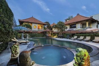 Nuotrauka: Royal Tunjung Bali, Legian