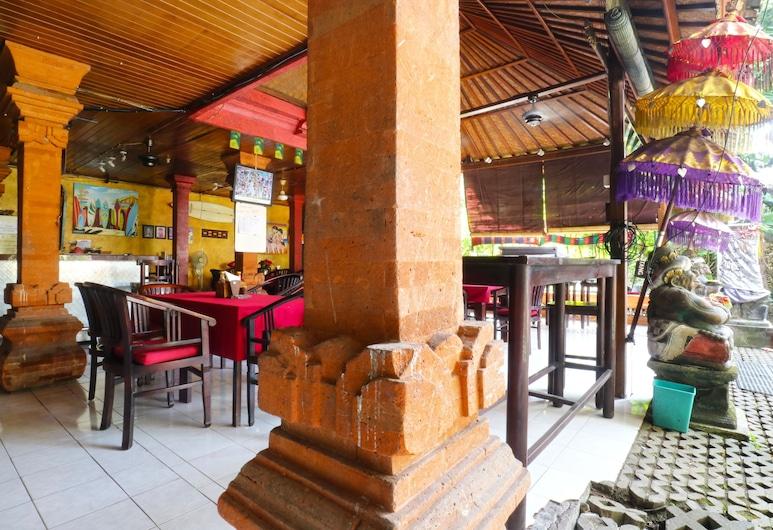 Bali Senia Hotel, Denpasar, Hotel Bar