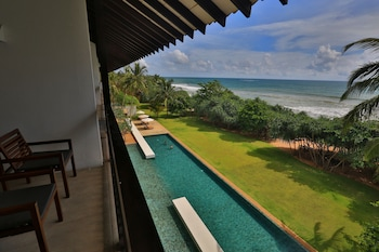 Picture of Temple Tree Resort & Spa in Bentota
