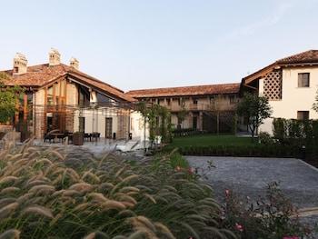 Obrázek hotelu Hotel Mulino Grande ve městě Cusago