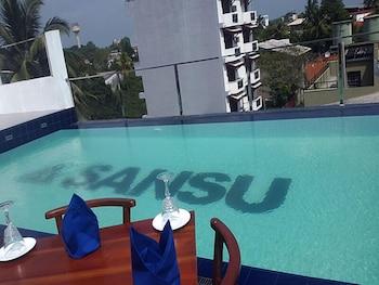 Fotografia hotela (Hotel Sansu) v meste Colombo