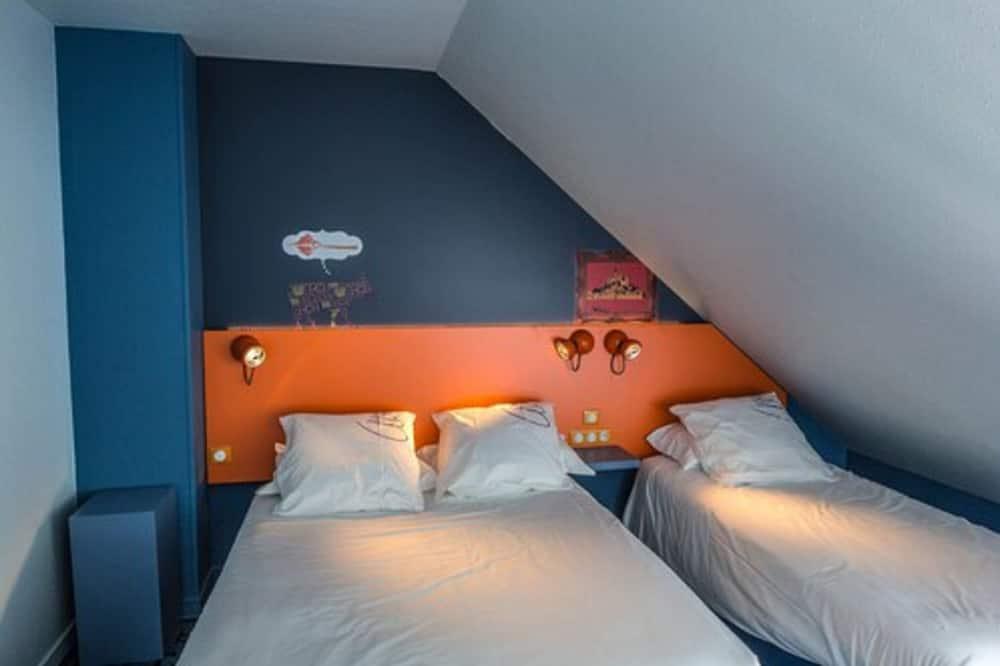 Kamar Bertema Anak-anak