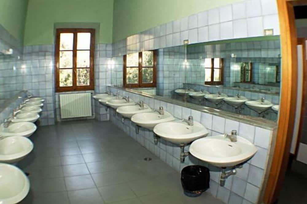 共同ドミトリー 女性限定 (6 Beds Dorm) - バスルーム