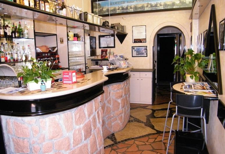 Hotel Montecodeno, Varenna, Hotel Bar