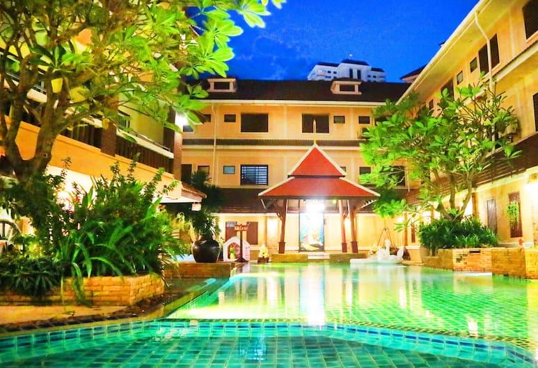 Aiyaree Place Hotel, Pattaya