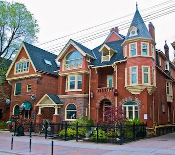 Picture of Madison Manor Boutique Hotel in Toronto