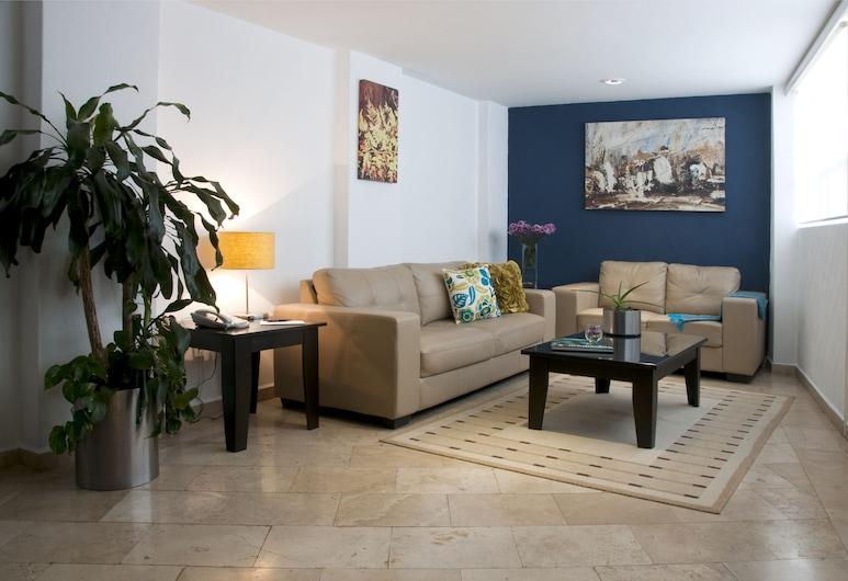 Suites Berna Doce, Mexico City, Suite, 1 Bedroom, Room
