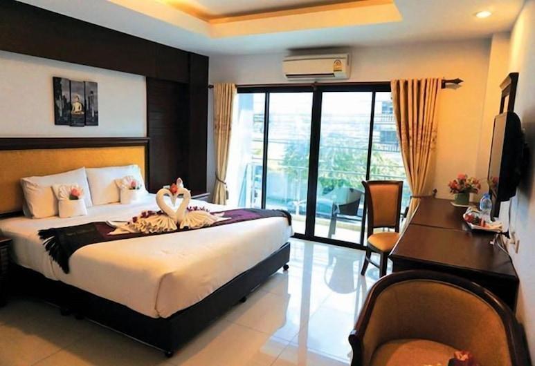Aya Place, Pattaya