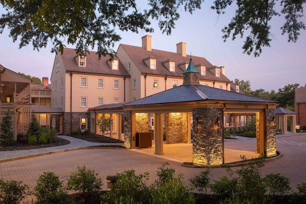 Boar's Head Resort, Charlottesville